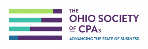 The Ohio Society or CPA's logo